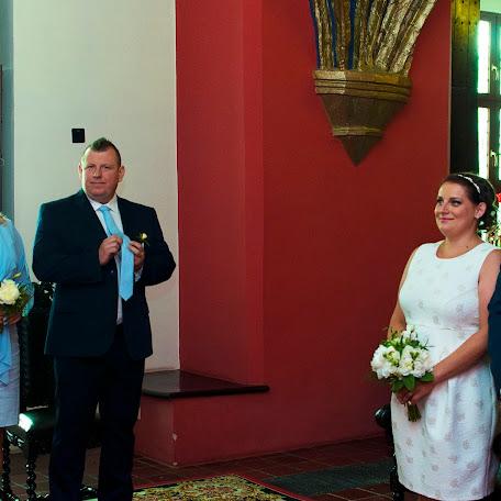 Wedding photographer Rafał Kurek (studiokwadrat). Photo of 03.01.2017