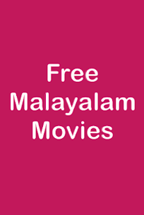 Free Malayalam movies – New release App Download For Android 3