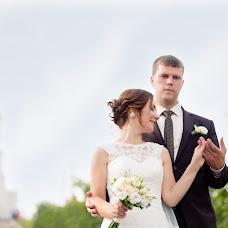 Wedding photographer Olga Volkova (VolkovaOlga). Photo of 26.03.2016