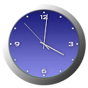 Ticking Clock icon
