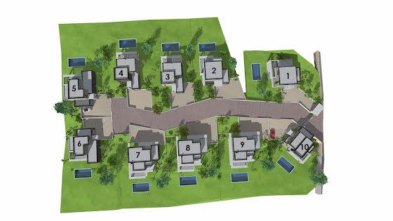 Vente appartement 5 pièces 124,9 m2