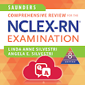 Saunders Comprehensive Review for NCLEX RN icon