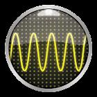 Oscilloscope Pro icon