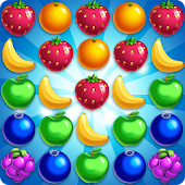 Fruits Mania: Ellys Reise icon