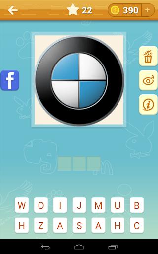Logo Quiz Superb 2.09.6 screenshots 10