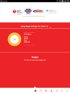 Jump/Hoops for Heart- screenshot thumbnail