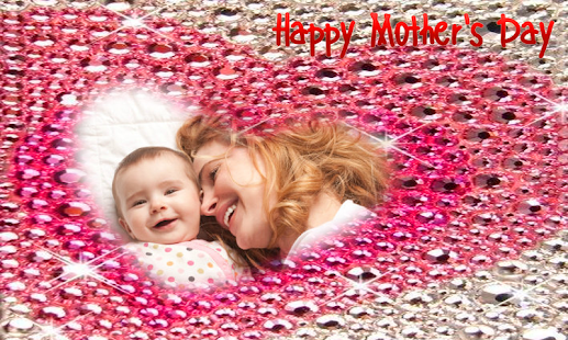 Happy Mother's Day Photo Frame- screenshot thumbnail