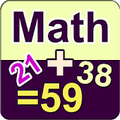 Math Games : Plus The Numbers