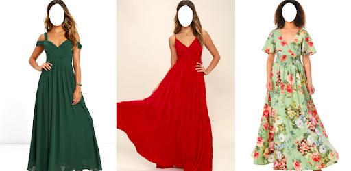 Приложения в Google Play – Maxi Dress Face Changer