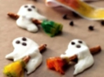 Ghostly Candies Recipe