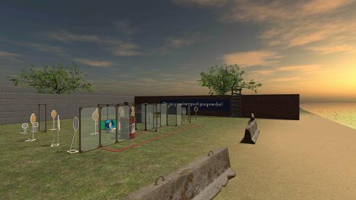 Practical Shooting Simulator 2.3 screenshots 6