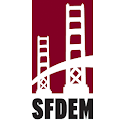 SFDEM - Department of Emergency Management icon