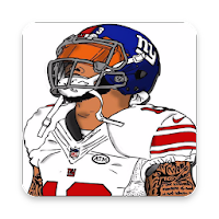 Download Odell Beckham Jr Wallpapers Hd For Pc