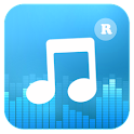Realtone Music Player icon