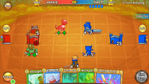 Cards and Castles 3.5.40 screenshots 3