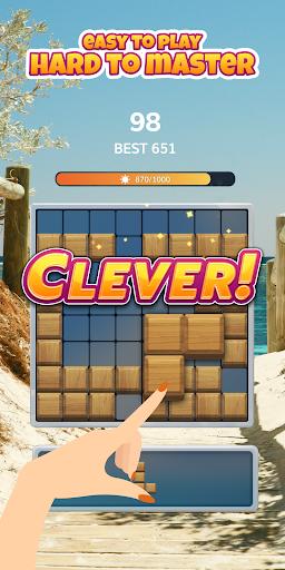 Blockscapes - Block Puzzle screenshot 2