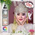 Modern Hijab Bridal Trend icon