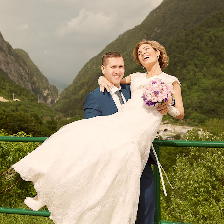 Wedding photographer Olga Babiy (Olichka). Photo of 30.10.2017