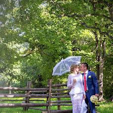 Wedding photographer Olga Ivanova (RiOPhoto). Photo of 03.07.2015