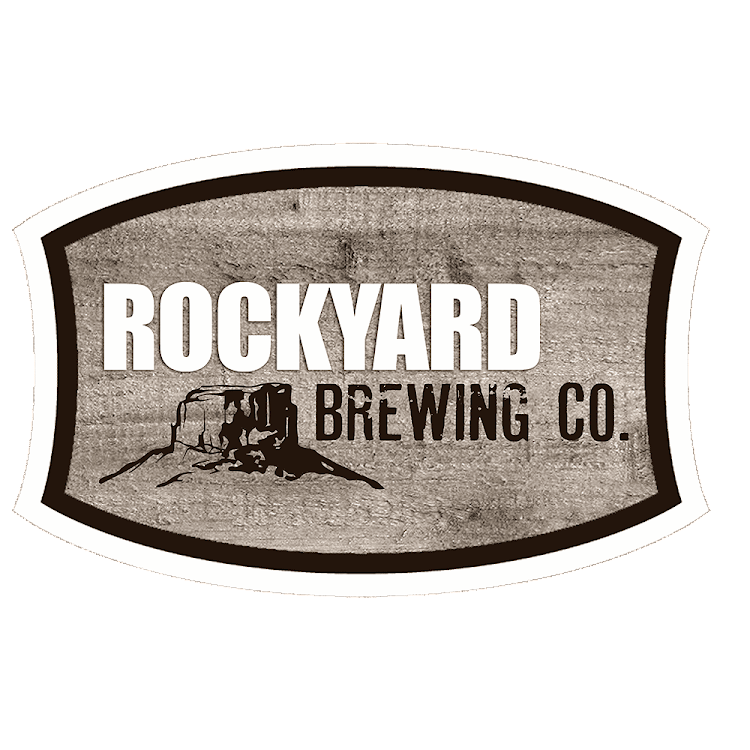 Logo of Rockyard Dapper Bock