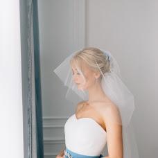 Wedding photographer Andrey Lysenko (liss). Photo of 03.08.2018