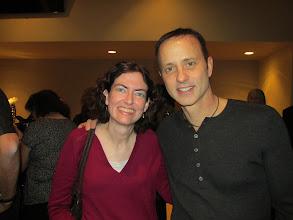 Photo: With Brian Boitano