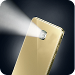 Flashlight : Super-bright LED Icon