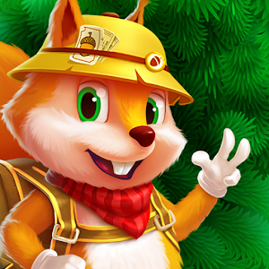 Christmas Sweeper 3 5.2.2 by SmileyGamer Match 3 Games logo