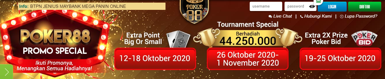 What S Inside Poker88 Asia Workshop