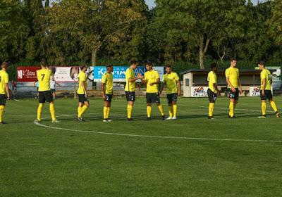 De T1 van Berchem Sport houdt het na zes jaar bij de club voor bekeken