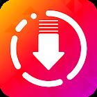 Video downloader for Instagram,Reels, Story Saver