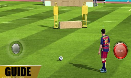 免費下載書籍APP|Guide For Fifa 17 app開箱文|APP開箱王