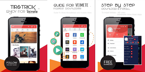Veimete Download Reference for PC