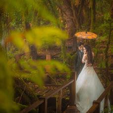 Wedding photographer Nakharin Arunpattharawanit (kolinstudio). Photo of 14.01.2017