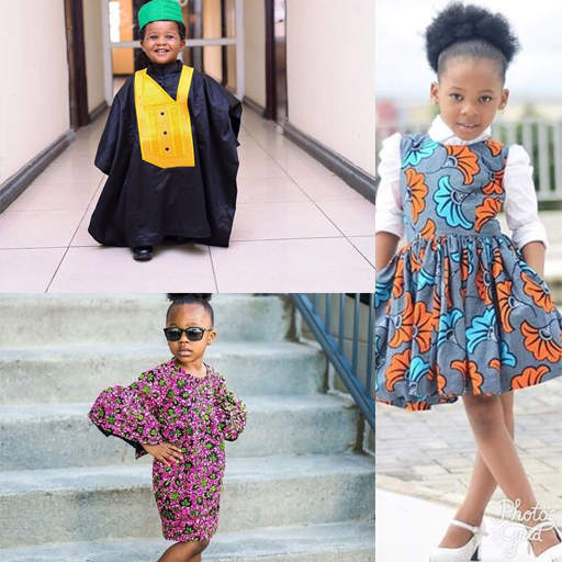 App Insights: Kids African Styles 2020 | Apptopia