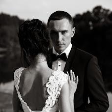 Wedding photographer Konstantin Peshkov (peshkovphoto). Photo of 05.09.2017