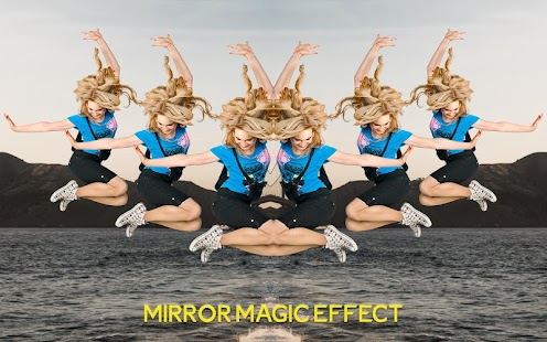 Mirror Magic Effect – Mirror Magic - náhled