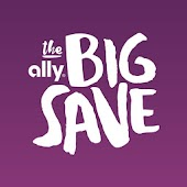 The Ally Big Save