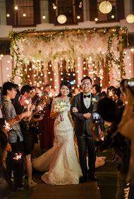 Fotografer pernikahan Dominikus bondan Pamungkas (pamungkas). Foto tanggal 07.12.2018