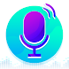 スパーボイスチェンジャー 音変更、録音音レコーダー