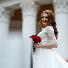 Wedding photographer Roman Gelberg (Gelberg). Photo of 25.07.2017