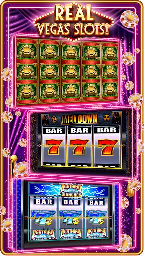 Super Jackpot Slots - Vegas Casino Slot Machines  screenshots 2