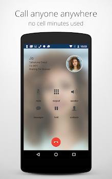 Talkatone: Free Texts and Calls