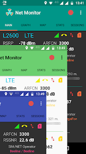 NetMonitor Pro MOD APK (Paid) 4