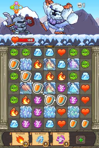 Good Knight Story Screenshot