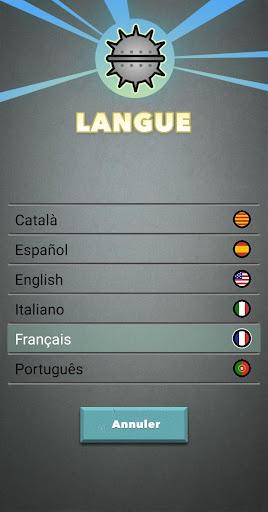 Code Triche Démineur mod apk screenshots 6