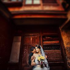 Свадебный фотограф Тарас Терлецкий (jyjuk). Фотография от 17.01.2014