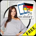German Words Quiz icon