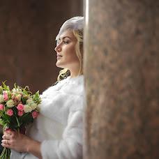 Wedding photographer Dmitriy Grant (grant). Photo of 08.02.2018