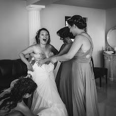 Fotograful de nuntă Laura David (LauraDavid). Fotografia din 12.11.2017